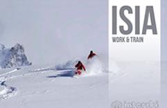 ISIA Work and Train