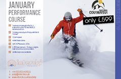 January Performance Course