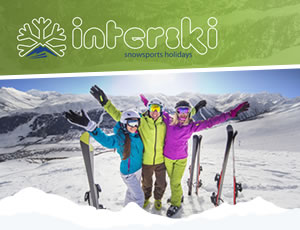 Interski Snowsports Holidays