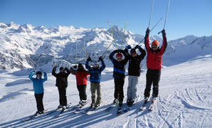 Schools & Colleges Ski Trips and Holidays