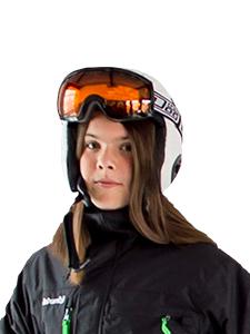 Rental Ski Helmet