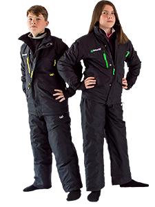 Rental Ski Suit (Jacket & Trousers)