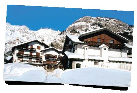 Hotel Del Viale, Courmayeur