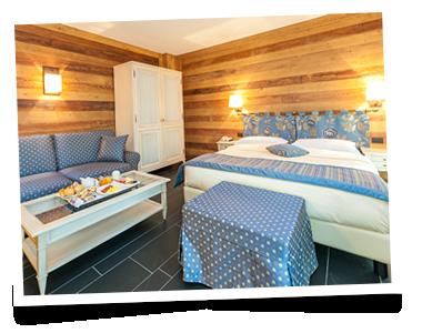 Hotel Scoiattolo, Courmayeur