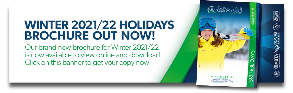 Winter 2021-22 Brochure Out Now
