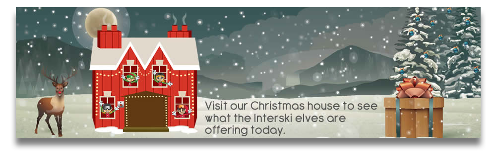 See The Interski Elves' Daily Offer!