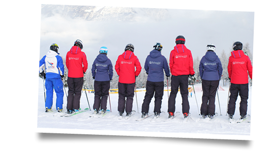 Interski Scholarship Selection Day 2016
