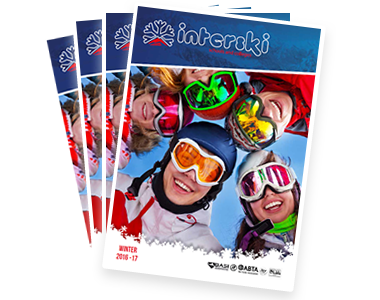 Interski 2016-17 Schools Brochure
